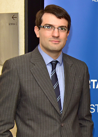Raúl Berríos Usach