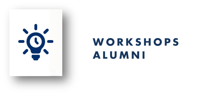 Workshop Alumni USACH