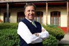 Marcelo Castillo, emprendedor egresado de Ingeniería Comercial de la USACH: