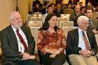 Destacados académicos israelíes finalizan sus actividades en la FAE en plenario con alumnos
