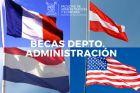 Se abren postulaciones a becas del Departamento de Administración de la Facultad de Administración y Economía USACH