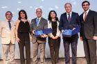 Círculo Alumni de Ingeniería Comercial y Departamento de Administración de la FAE realizaron la Décima Gala de Egresados