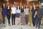 Centro de Estudiantes de Ingeniería Comercial de la FAE USACH realiza cambio de mando de su directiva
